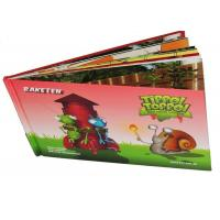 Hardback Printing Childrens Books Manufactures