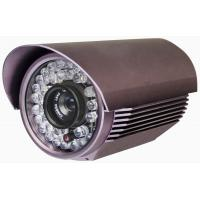 4-9mm Varifocal Lens Bullet Color CCTV Camera AGC AWB , Smart Light Control Manufactures