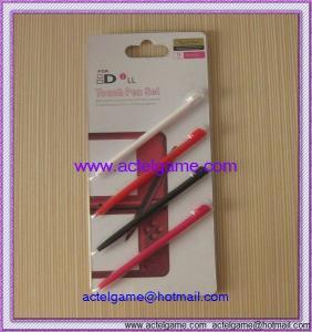 NDSiXL Touch Pen NDSixl stylus pen Nintendo NDSL game accessory Manufactures