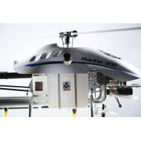 Unmanned Remote Control High Coverage Helicopter Agricultural Spraying with 15KG Payload Capacity