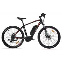 China OEM Adult Electric Assist Mountain Bike With 36V / 10.4Ah Lithium Battery on sale