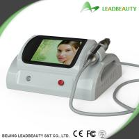 Most Popular Products Fractional RF Mirconeedle Machine for Skin Rejuvenation Manufactures