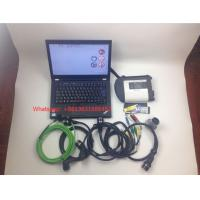 Mercedes Benz star SD Connect C4 Panasonic CF30 Mercedes Star Diagnosis tool DAS+Xentry(in development model),EPC,WIS Manufactures