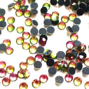 SS16 Vitrail Medium Gems Flat Back Glue Iron on Manufactures