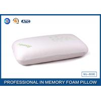 Custom Hotel Traditional Original Memory Foam Pillow Side Sleeper For Pressure Relief Manufactures