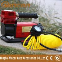 China 12v car portable air Compressor 150 PSI CE Approved car air pump on sale