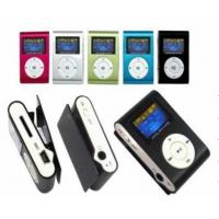 China Mini Mp3 Player  ORT-P402 on sale
