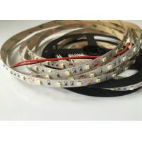 Low Voltage 20lm - 22lm 5050 SMD Colour Changing Led Strip Lights , 14.4W/M Manufactures