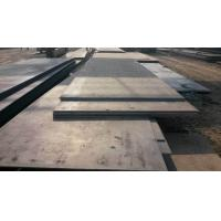 A36 Hot Rolled Steel Plate Manufactures