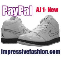 China ( www.impressivefashion.com )Paypal--Cheap Nike Jordan sport shoes whoelsale on sale