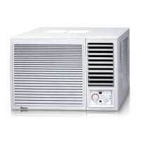 Quality remote control room use window mounted air conditioner for sale