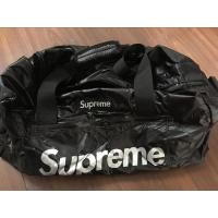 supreme 17ss bags sports bag travelling bag high-capacity crossbody bag   camouflage Messenger bags Manufactures