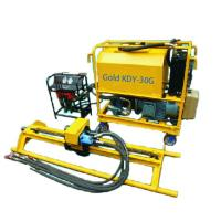 Hot Sale High Qualtiy Protable Mini Man-hold KDY-30G Hydraulic Tunnel Drilling Machine Manufactures