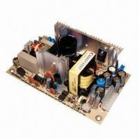 Quality AC-DC Open Frame Switching Power Supply with Full Range Input for sale
