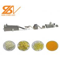 Toast Bread Crumbs Machine High Efficiency Bread Crumb Processing Line Manufactures