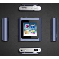 1.5 Touch Screen MP4 Player 6 Gen with CE & RoHS Certificate (DM-T33A) Manufactures