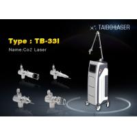 Scar Removal Fractional CO2 Laser Medical Equipment , Vaginal Tightening Machine Manufactures