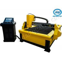 High Performance CNC Plasma Cutting Machine With Hypertherm CE Approved Manufactures