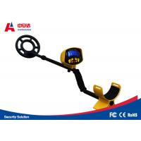 Professional MD-3010II Underground Metal Detector For Treasure Hunting Manufactures