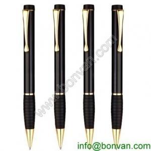 No. 2 Concerto ball pen, metal Concerto ball pen for company logo branding Manufactures