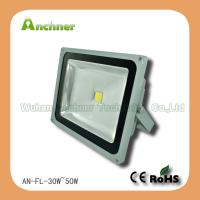 50w dmx rgb outdoor led flood light Manufactures