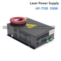 150W CO2 Laser Power Supply for CO2 Laser Engraving Machine HY-T150 Manufactures
