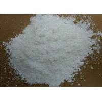 Quality Denatonium Benzoate 3734-33-6 Flavoring Agent  White Crystalline Bitrex / Aversion for sale