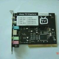 China TV Tuner CARD on sale