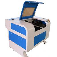 China 3050 Co2 Laser Cutting Engraving Machine To Acrylic Glass Leather Paper Plastic on sale