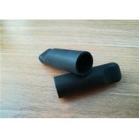 China High Temp Molded Rubber Parts Silicone Epdm Food Grade Protective End Cap on sale