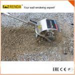 Input 2*110 V No Trailer Concrete Mixer / 2 Yard Concrete Mixer Mixer Robot 4.0 Manufactures