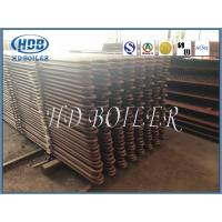 Stainless Steel Superheater And Reheater For Utility / Power Station , High Efficiency Manufactures