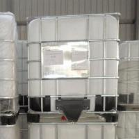 Intermediate Bulk Container with Good Resistance of Accidental Falls Manufactures