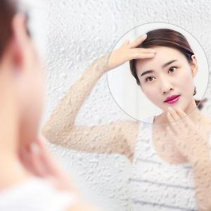China Household Self Adhesive Tinted Mirror Film , Swim Goggles Anti Fog Pet Film on sale