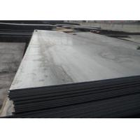 ASTM A36 Hot Rolled Carbon Steel Sheet And Steel Plate For General Structural Manufactures
