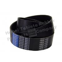 China Toothed Rubber Drive Belts Wear Resistance Non - Slipping Feature on sale