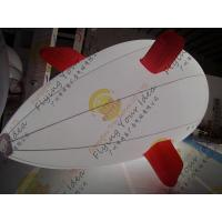Customized LED Lighting Airship Balloons Helium With 540x1080 DPI Printing Manufactures