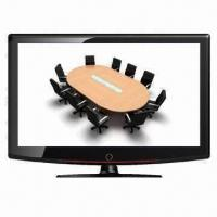 42-inch FHD LCD TV, M-star Solution, Supports PAL/SECAM/NTSC System, HDMI®/VGA/USB Plays Video Manufactures