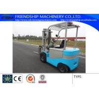 China Electric fork-lift truck CPD30 on sale
