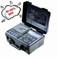 China High Voltage Digital Insulation Tester (YH 510) on sale