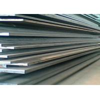 A515 GR70 Boiler Carbon Steel Plate For Building / Electrical Equipment Manufactures