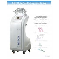 vacuum vibrating breast lifting firming breast massager machine Manufactures