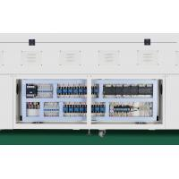 CE SMT Line Machine Lead Free Hot Air Reflow Oven Morel F12 Original New Condition Manufactures