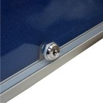 Aluminium Frame Notice Board/Bulletin board Manufactures