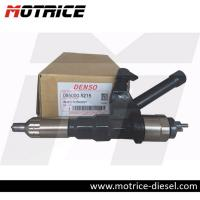 Denso Orignial Diesel Common Rail Injector 095000-5215 Manufactures