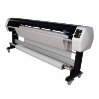 Buy cheap Advanced High Speed Continuous Ink Supply Inkjet Plotter for Appael Pattern from wholesalers