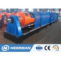 Fully Automatic Copper Electric Cable Making Machine For Control Cable Stranding Manufactures