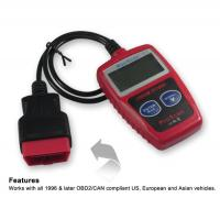 MaxiScan MS309 OBD2 Diagnostic Tool , CAN-BUS OBDII Code Reader Manufactures