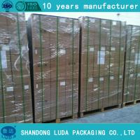 China Nice Quality China Clear Plastic Wrapping Film for Pallet Packaging on sale