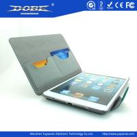 Texture Matte surface leather case for iPad mini Manufactures